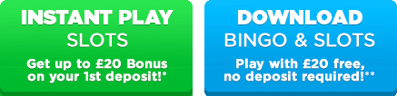 Online Bingo: Play Bingo Games with No Deposit on the UK's top Bingo Site - Bingo Liner