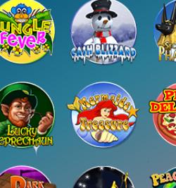 bingo liner mobile games