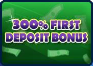 bingo liner promo first deposit bonus